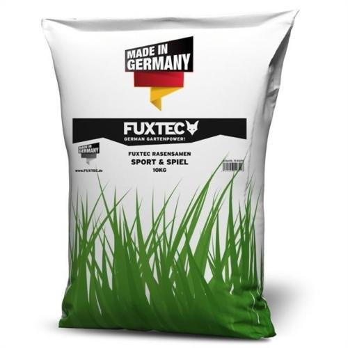 """10kg Fuxtex Rasensamen """"Sport & Spiel"""" für 26,91€ inkl. Versand"""