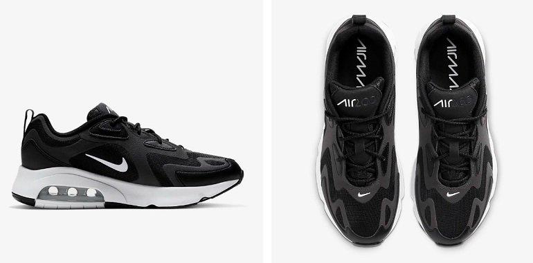 Nike Air Max 200 Herren-Sneaker