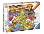 """Ravensburger Tiptoi Adventskalender """"Weihnachtswerkstatt"""" für 9,99€ (statt 19€)"""