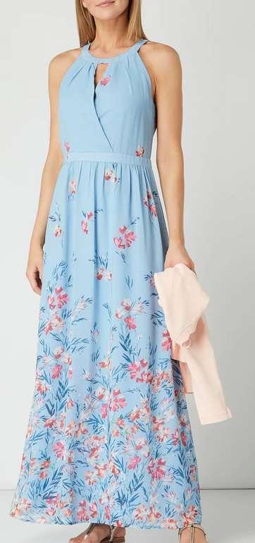 Esprit Collection Abendkleid mit Cut Out in Hellblau oder Mint für 62,99€inkl. Versand (statt 104€)
