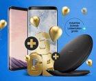 Samsung S8 + O2 Free M Allnet + SMS & 6GB LTE bis 225MBit/s für 39,99€ mtl.