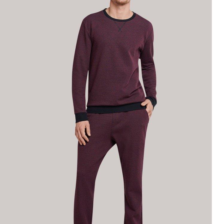 Schiesser Sale mit bis zu 50% Rabatt + 15% Extra (ab 40€ MBW) - z.B. Herren Schlafanzug für 38,21€ (statt 48€)
