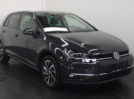 Privat Leasing: VW Golf Join 1.6 TDI mit 8-Fach-Bereifung für 198€ mtl.