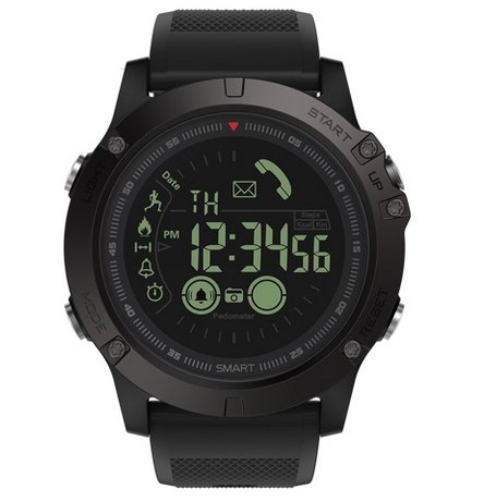 Zeblaze BT4.0 Sports Smartwatch für 19,99€ inkl. Versand (statt 27€)