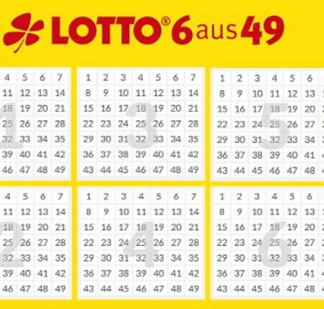 Lotto24 De Login