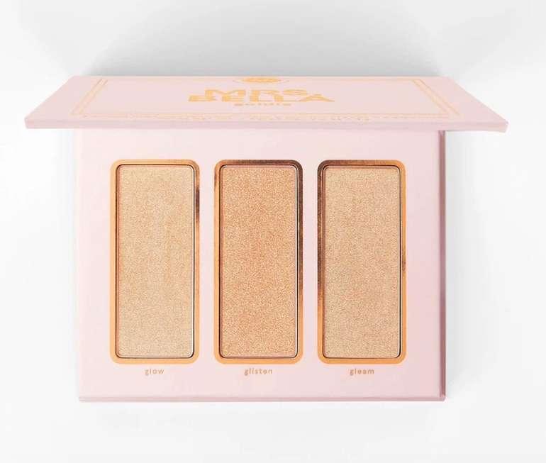 Die neue Mrs. Bella Collection im Angebot bei bh-cosmetics + Versandkostenfrei ab 15€ Bestellwert