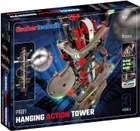 Fischer Hanging Action Tower Kugelbahn (554460) für 55,90€ inkl. Versand (statt 66€)