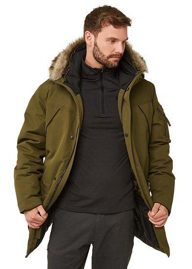 Craghoppers 'Bishorn' Herren Jacke in 4 Farben für je nur 120,91€ (statt 163€)