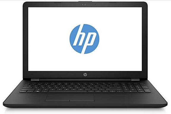 "HP 15-bs063ng, 15"" Laptop (8GB, 256GB SSD, Windows 10) für 323,99€ (statt 379€)"