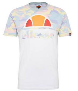 Ellesse Herren T-Shirt 'ARBATAX' für 24,22€ inkl. Versand (statt 30€)