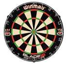 Preisfehler? Winmau Blade 5 Dartboard + McDart Steeldarts (6 Steeldarts) 3,99€