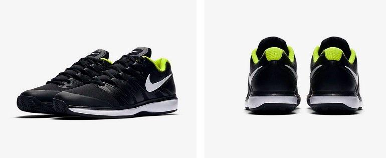 NikeCourt Air Zoom Prestige Herren-Tennisschuhe