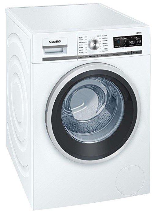 Siemens WM14W5A1 Waschmaschine mit 8kg Trommel für 525€ inkl. Versand