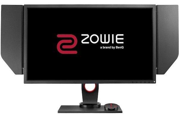 BenQ Zowie XL2735 – 27 Zoll WQHD Gaming Monitor für 327€ inkl. VSK (statt 513€)
