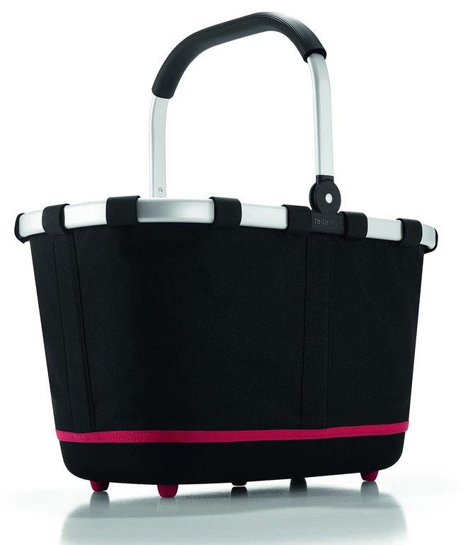 Reisenthel Carrybag 2 schwarz für 35,89€ inkl. Versand (statt 45€)