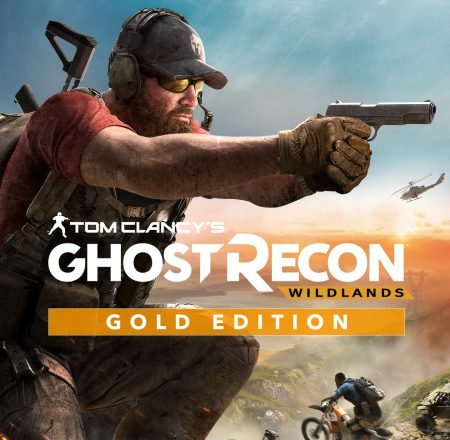 Tom Clancy's Ghost Recon: Wildlands Gold Edition + Year 2 (PC) zu 14,50€ -PayPal