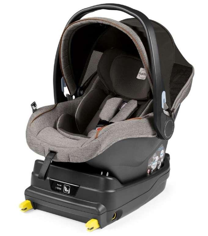 Peg Perego Babyschale Primo Viaggio i-Size Polo für 264,99€ (statt 294€)