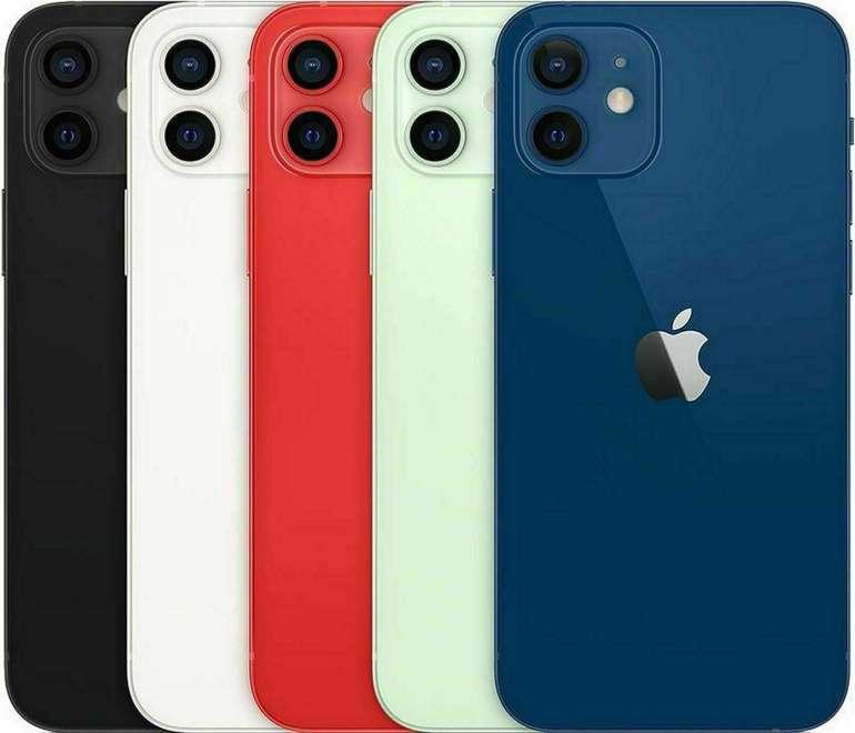 Apple iPhone 12 Mini mit 64GB für 569€ inkl. Versand (statt 690€) - Vorführware!