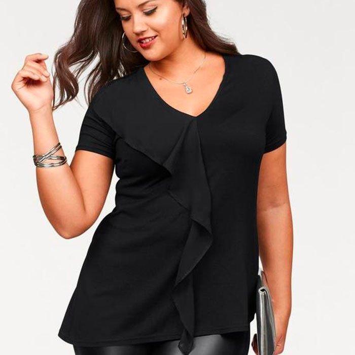 Damen MELROSE V-Shirt für 26,99€ inkl. Versand (statt 36€)