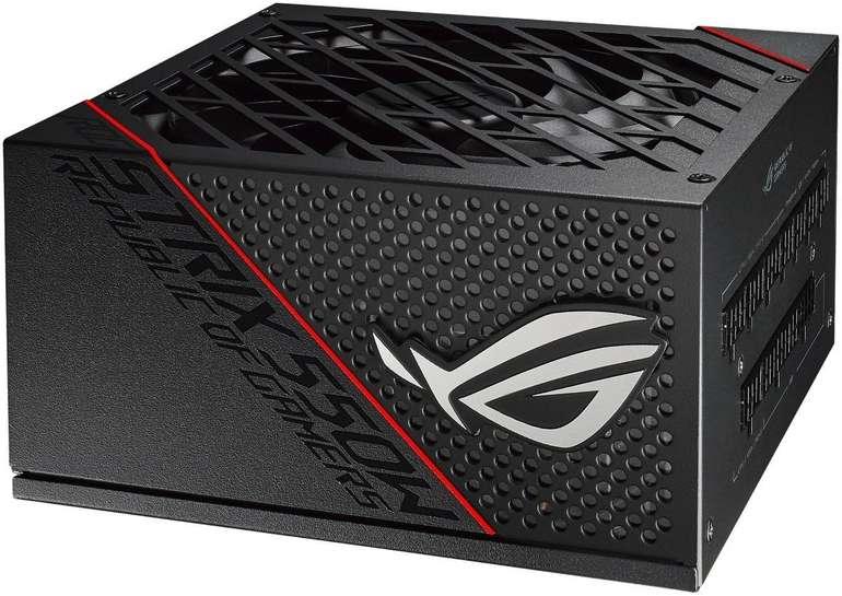 Asus ROG Strix 550G 550W PC-Netzteil für 67,64€ inkl. Versand (statt 90€)