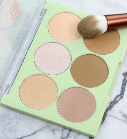 Kosmetik Deals des Tages, z.B. Pixie Strobe + Sculpt Palette für 21,99€