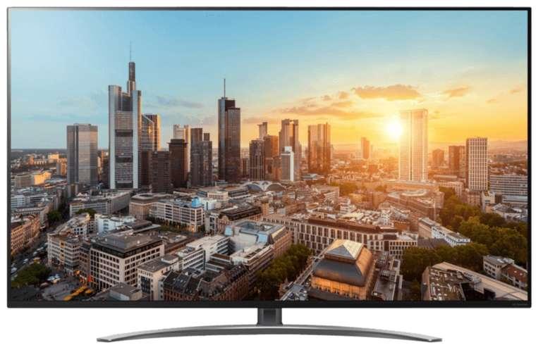"LG 65SM86007LA - 65"" 4K Ultra-HD NanoCell Smart TV für 888€ inkl. Versand (statt 1099€)"