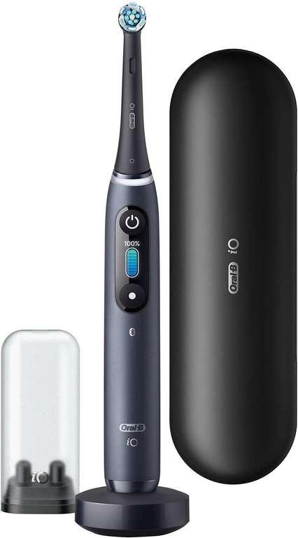 Oral-B IO Series 8N Elektrische Zahnbürste für 149,90€ inkl. Versand (statt 165€)