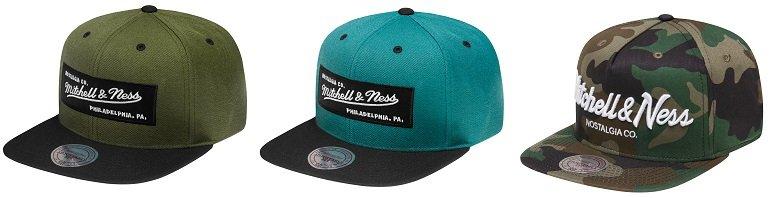 Mitchell & Ness Caps SportSpar 2