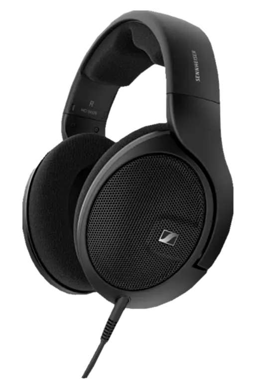 Sennheiser HD 560S Over-ear Kopfhörer in Schwarz für 119,90€inkl. Versand (statt 142€) - Newsletter!