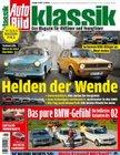 Auto Bild Klassik im Jahresabo für 57,60€ + 50€ Bestchoice Gutschein