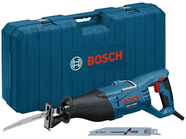 Bosch - Säbelsäge GSA 1100 E Professionell für 84,99€ inkl. Versand