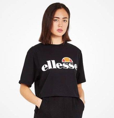 ellesse Alberta Cropped T-Shirt für 14,36€ zzgl. Versand (statt 22€)