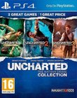 Uncharted: The Nathan Drake Collection (PS4) für 21,95€ inkl. Versand