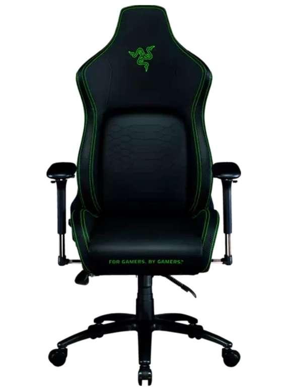 Media Markt Mega Marken Sparen Aktion mit Motorola, Lenovo und Razer - z.B. Razer Iskur Gaming Stuhl für 369€