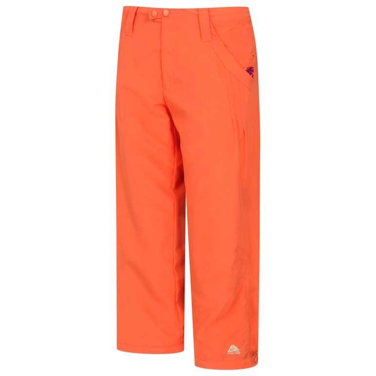 Nike ACG Kaneel Capri Damen 7/8 Hose verschiedene Farben für 13,94€ inkl. Versand (statt 20€)
