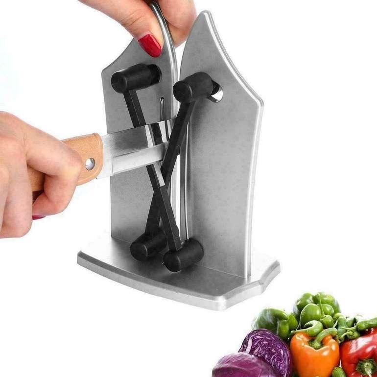 X-Shape Messerschärfer / Messerschleifgerät für 13,41€ inkl. Versand (statt 15€)