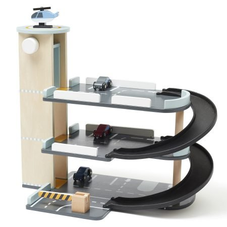 Kids Concept Parkhaus Aiden für 89,99€ inkl. Versand (statt 104€)