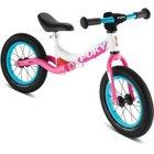 Puky Laufrad Ride (2018) in weiß/pink für 102,99€ inkl. VSK (statt 127€)