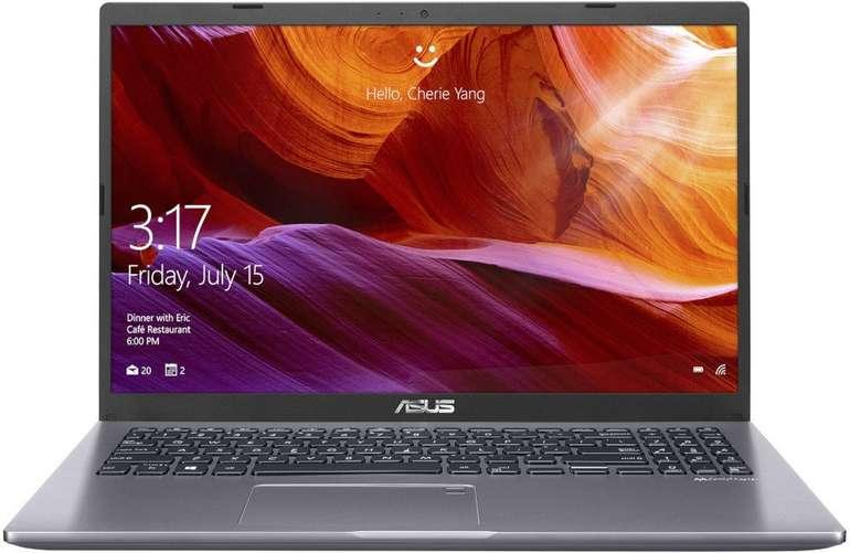 """Asus VivoBook 15 F509FA-EJ337 - 15,6"""" Notebook (FHD, i5, 8GB RAM, 256GB SSD) für 406,99€"""