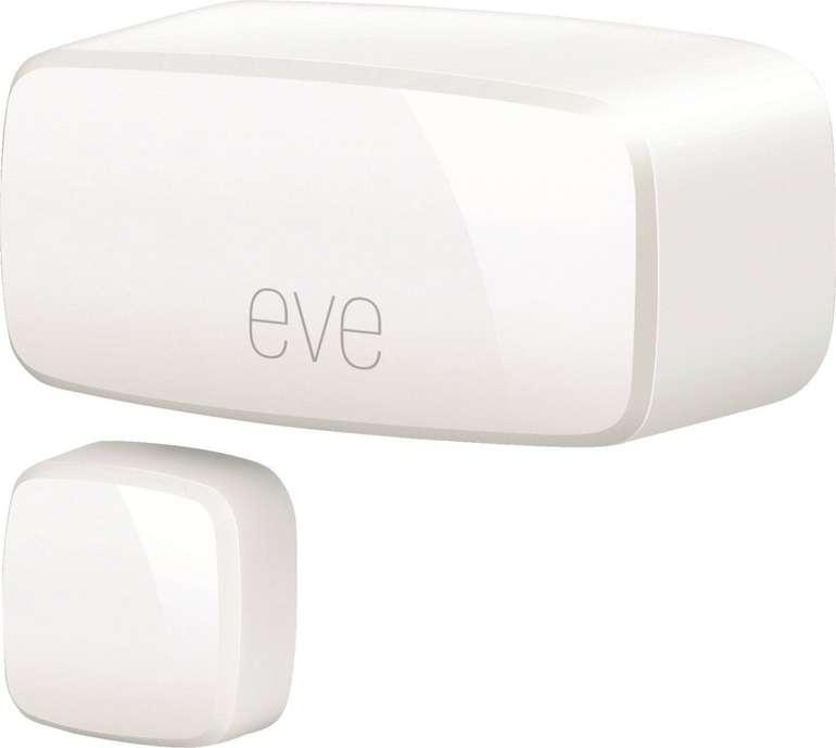 Elgato Eve Door & Window - Smarter Kontaktsensor für 29,70€ (Abholung)