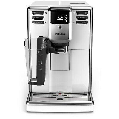 Philips EP 5331/10 LatteGo Kaffeevollautomat in Klavierlack-Weiß für 399,60€ (statt 529€)