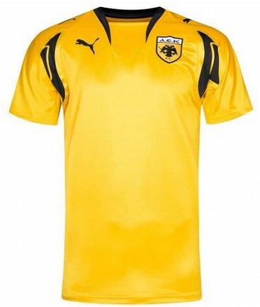 Puma AEK Athen Herren 700375-21 Trikot für 5,55€ + 3,95€ VSK (statt 15€)
