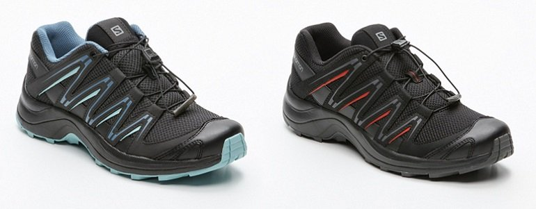 Salomon Trail-Runningschuhe XA Kuban