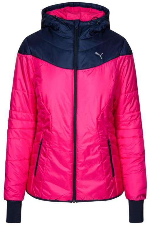 Puma Active Norway Jacket Damen Winterjacke für 19,10€ inkl. VSK (statt 55€)