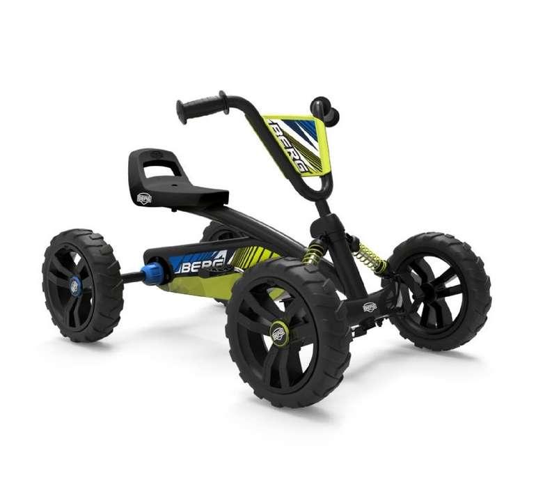 Berg Pedal Go-Kart Berg Buzzy Volt (Limited Edition) für 104,99€ inkl. Versand (statt 119€)