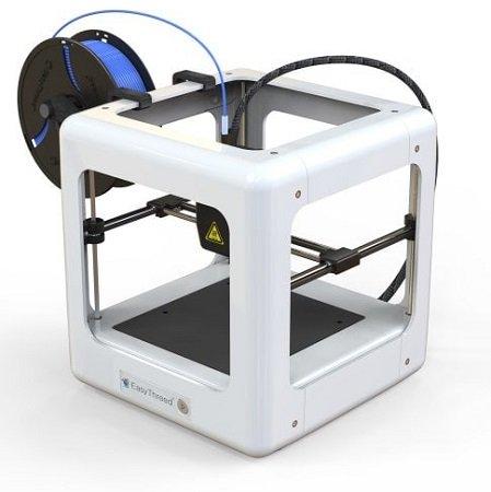 EasyThreed Nano ET4000 3D-Drucker für 89€ inkl. VSK (statt 130€)