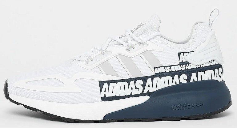 Hot! adidas Originals ZX 2K BOOST Taping Sneaker für 80€ (statt 140€)