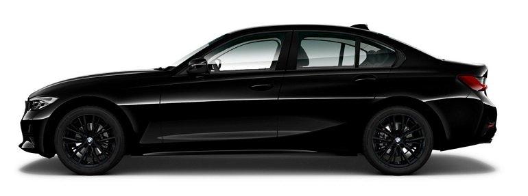 BMW 318i Limousine Leasing 2