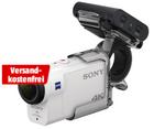 Media Markt Fotografie Angebote - z.B. Sony FDR-X3000R 4K Action Cam für 349€