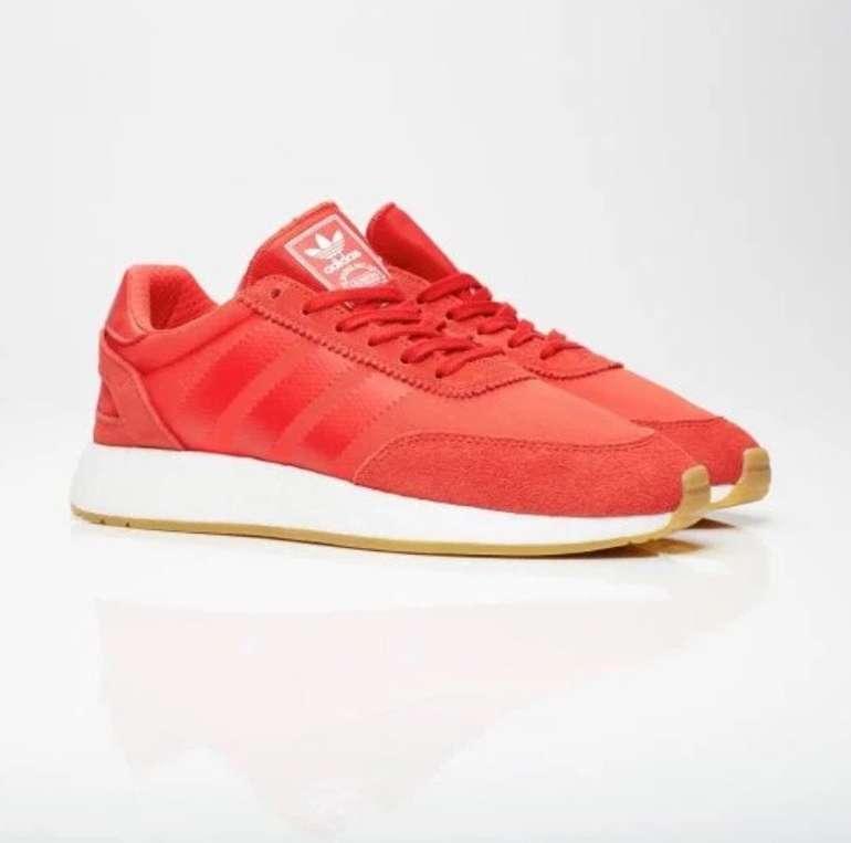 Sneakersnstuff (SNS) Sale mit bis -70% Rabatt - z.B. Adidas I-5923 für 44€ inkl. Versand (statt 50€)